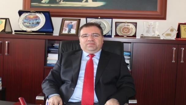 Kaymakam Türköz'ün,''Emekliler Haftası'' mesajı