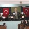 Fatih İlköğretim Okulunda Bilgi Yarışması Yapıldı