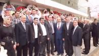 BAŞKAN ŞAHİN'DEN İSTANBUL ÇIKARTMASI