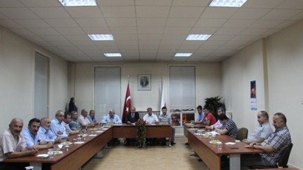 12. yıldönümü Tosya'da masaya yatırıldı