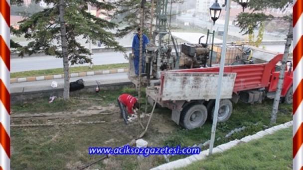 Tosya Devlet Hastahanesi'nin yapımına start verildi