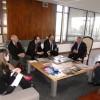 Kastamonu Üniversitesi AB Yolunda İlerliyor