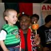 Türkçe Olimpiyatları Kültür Şöleni Başladı