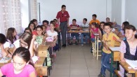Tosya HEM'de İngilizce Kursu Açıldı