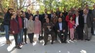 Gazeteciler Cemiyeti Tosya'da Toplandı