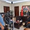 Tosya Belediyesi Kanal A Ekranlarında