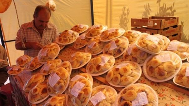 Ramazan Ayı Tatlısı,  Taş Kadayıfı!