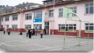 Tosya'da İki Okul Birleşiyor