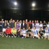 Kaymakamlık Kupası Parkomatspor'un!