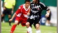 İnebolu'lu Ali Kuçik, Beşiktaş As Takımı'nda