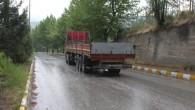Tosya'da Kaza
