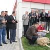 Tosya Devlet Hastanesi dualarla hizmete girdi