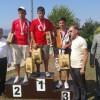 Trapta Türkiye Şampiyonu Tosya'dan