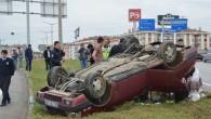 Tosya'da Trafik Kazası: 4 Yaralı