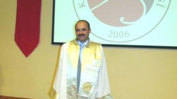 Kastamonu Üniversitesi Rektörü