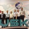 Tosya Dünya Ticaret Zirvesinde!