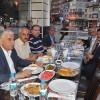 Belediyeden Muhtarlara İftar Yemeği