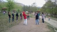 Kız Teknik ve Meslek Lisesi'nde Piknik Şöleni