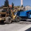 Tosya Belediyesi Çalışmalara Başladı