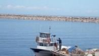 Kayıp 2 balıkçıdan 1'inin cesedi kıyıya