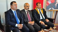 Çavuşoğlu'ndan Tosya Stantlarına Ziyaret!