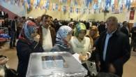 Ak Parti'den Kastamonu'da Temayül Yoklaması