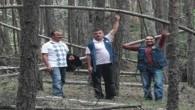 Karadere'de İlk Aralama Bakımı