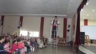 Troya Sirki Gösterileri Sahne Aldı