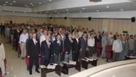 Camiler ve Din görevlileri Haftası Coşkuyla Kutlandı