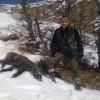 Tosya'da Sürek Avı Yapıldı