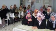 Türköz Kur'an Kursları'nda İncelemelerde Bulundu