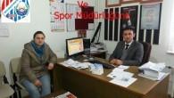 Antrenör Ayşegül Karabıyıkoğlu  Atandı