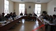 Tosya Festivalinin Program Taslağı Basına Dağıtıldı