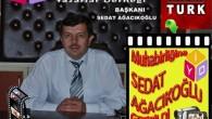 Tosya Habertürk Muhabiri Sedat Ağacıkoğlu oldu