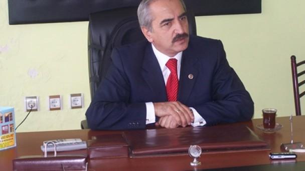 Tosya Belediye Başkanı Şahin'in