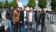 Mesleki Eğitim Merkezi Avrupa'dan Döndü