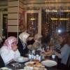 Ak Parti Kadın Kolları iftar yemeğinde buluştu