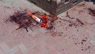 Tosya'da Bıçaklı Kavga; 1 Yaralı