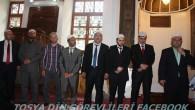 Hafızlık Bölge Yarışması Kastamonu'da Yapıldı