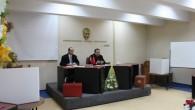 Tosya SYDV Mütevelli Heyeti Muhtar Üyelerin Seçimi Yapıldı