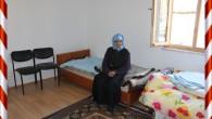 Kastamonu Milli Eğitim Müdürü Tarakçı'dan Tosya'lı Şehri Nineye Hediye Ev Eşyası