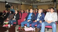 Hz. Peygamber ve Birlikte Yaşama Ahlakı Anlatıldı