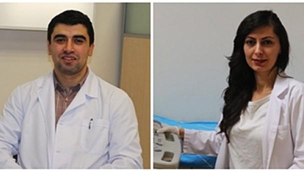 Tosya'ya 2 Uzman Hekim Atandı