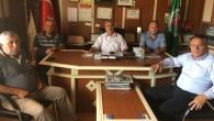 Tosya Ziraat Odası Başkanlığı Basın Bildirisi