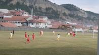 Tosyaspor Adım Adım Şampiyonluğa  1-0