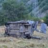 Kastamonu Yolu'nda Kaza;2 Ölü 4 Yaralı