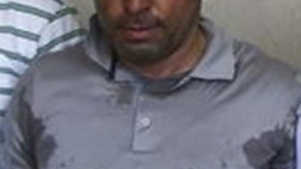 Tosyalı  Recep Sami Özatak Tutuklandı
