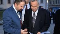 KGC'den Davutoğlu'na dosya, Arınç'a bilgilendirme