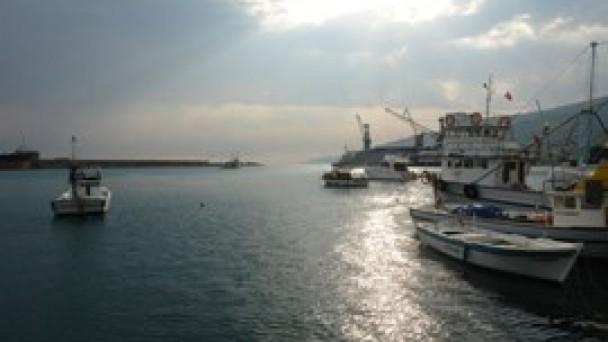 Av sezonu açıldı, balıkçılar 'Vira Bismillah' dedi