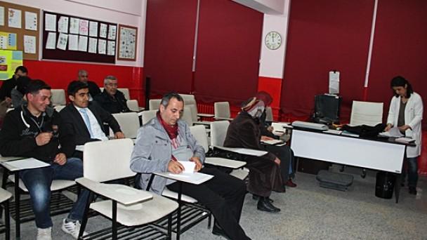 İngilizce ve Osmanlıca Kursları Başladı